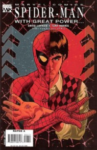 Spider-Man: With Great Power 2008 #1