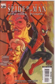 Spider-Man: With Great Power 2008 #2