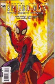Spider-Man: With Great Power 2008 #3