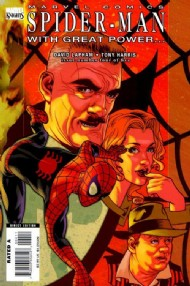 Spider-Man: With Great Power 2008 #4