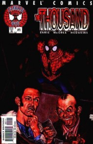 Spider-Man's Tangled Web 2001 - 2003 #1