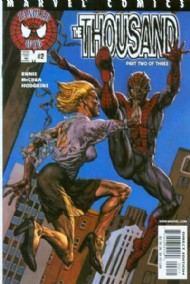 Spider-Man's Tangled Web 2001 - 2003 #2