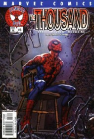 Spider-Man's Tangled Web 2001 - 2003 #3