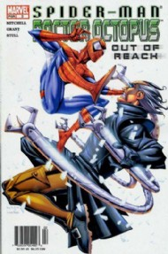 Spider-Man/Doctor Octopus: Out of Reach 2004 #2