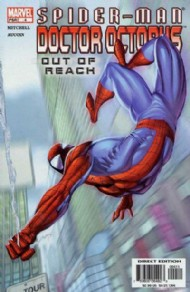 Spider-Man/Doctor Octopus: Out of Reach 2004 #4