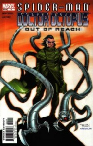 Spider-Man/Doctor Octopus: Out of Reach 2004 #5