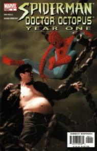 Spider-Man/Doctor Octopus: Year One 2004 #5
