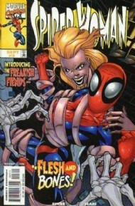 Spider-Woman (2nd Series) 1999 - 2000 #3