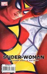 Spider-Woman (3rd Series) 2009 - 2010 #1