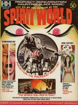 Spirit World #1