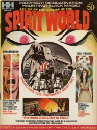 Spirit World 1971 #1