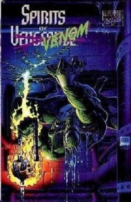 Spirits of Venom 1993