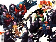 Spyboy/Young Justice 2002 #1