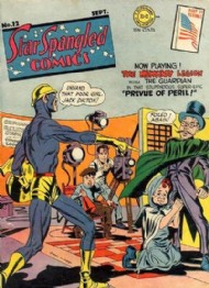 Star Spangled Comics (1st Series) 1941 - 1952 #12