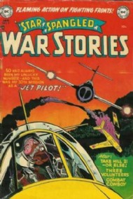 Star Spangled War Stories 1952 - 1977 #5