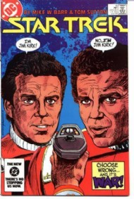 Star Trek (1st Series) [DC] 1984 - 1988 #6