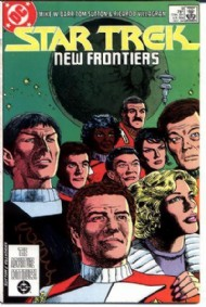 Star Trek (1st Series) [DC] 1984 - 1988 #9