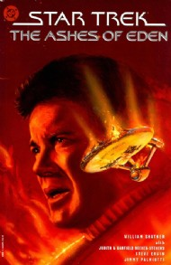 Star Trek: the Ashes of Eden 1995