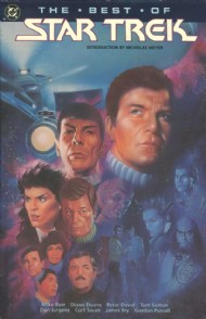 Star Trek: the Best of Star Trek 1991
