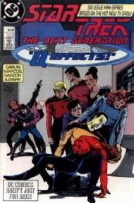 Star Trek: the Next Generation 1988 #5