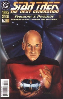 Star Trek: the Next Generation Special #3