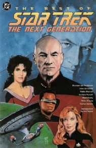 Star Trek: the Next Generation: the Best Of 1994