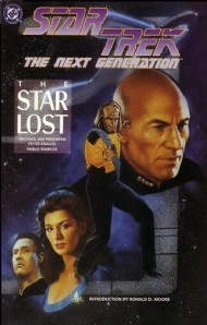 Star Trek: the Next Generation: the Star Lost 1993