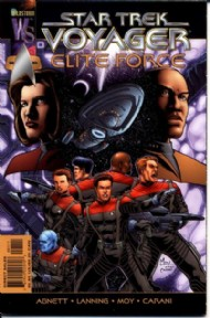 Star Trek: Voyager - Elite Force 2000