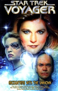 Star Trek: Voyager - Encounters With the Unknown 2001