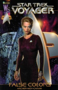 Star Trek: Voyager - False Colors 2000