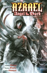 Azrael: Angel in the Dark 2010