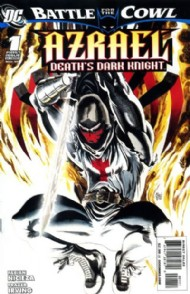 Azrael: Death's Dark Knight 2009 #1