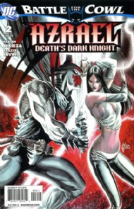 Azrael: Death's Dark Knight 2009 #2