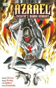 Azrael: Death's Dark Knight 2009