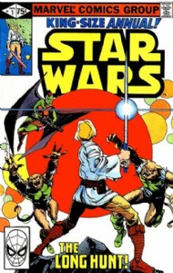 Star Wars Annual 1979 #1