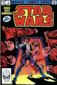 Star Wars Annual 1979 #1982