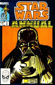 Star Wars Annual 1979 #1983