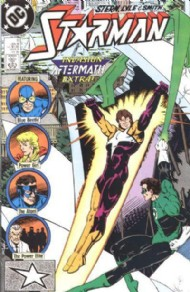 Starman (1st Series) 1988 - 1992 #6