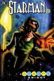 Starman (2nd Series): a Starry Knight 2002 #7