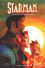 Starman (2nd Series): Sons of the Father 2005 #10