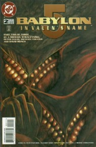 Babylon 5: in Valen's Name 1998 #2