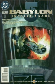 Babylon 5: in Valen's Name 1998 #3