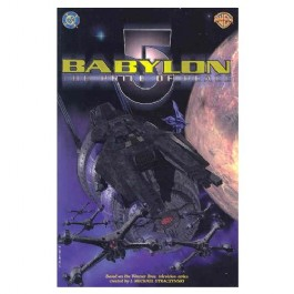 Babylon 5: the Price of Peace