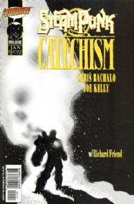 Steampunk: Catechism 2000