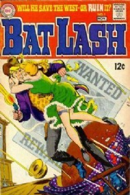 Bat Lash (Series One) 1968 - 1969 #1