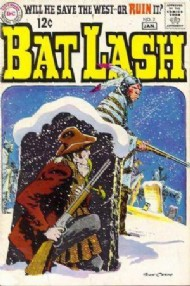 Bat Lash (Series One) 1968 - 1969 #2