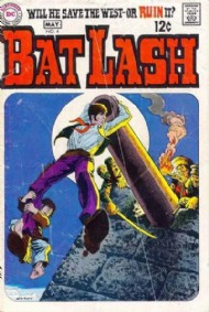 Bat Lash (Series One) 1968 - 1969 #4
