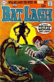 Bat Lash (Series One) 1968 - 1969 #5