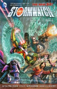 Stormwatch: Enemies of Earth 2013 #2