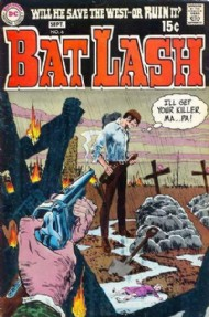 Bat Lash (Series One) 1968 - 1969 #6